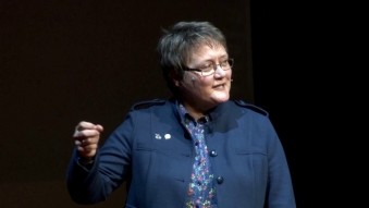 Embedded thumbnail for The war on drugs isn't working. Here's a better way. | Kathryn Leafe | TEDxChristchurch