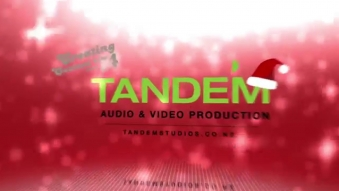 Embedded thumbnail for Tandem wishes you a very Merry 2015 Christmas!