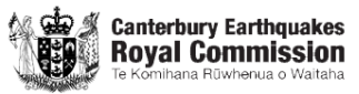 Canterbury Earthquakes Royal Commission